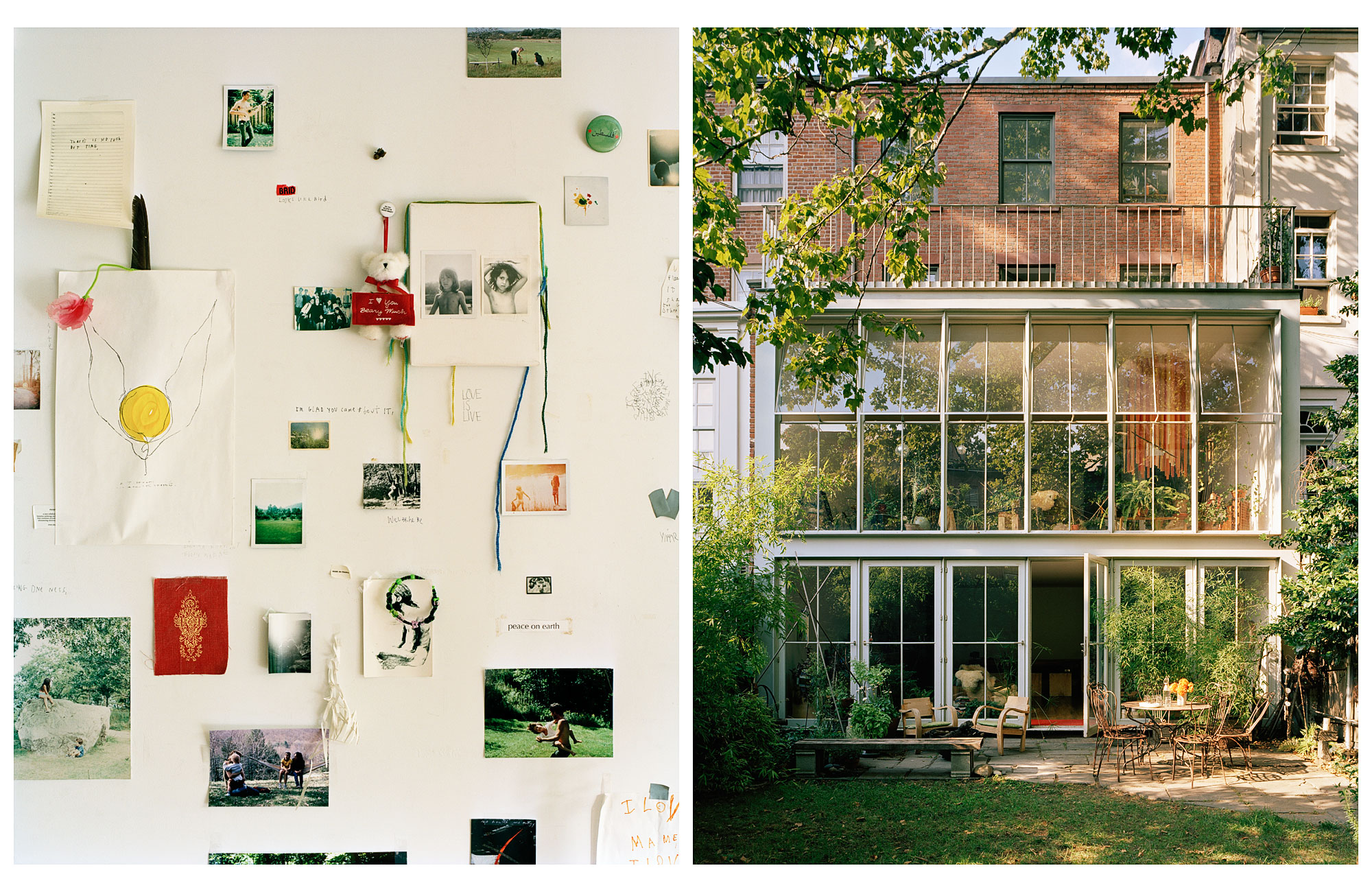 Brooklyn Interior + Exterior | Cornejo Borthwick | Brian Park Photo New York | 4