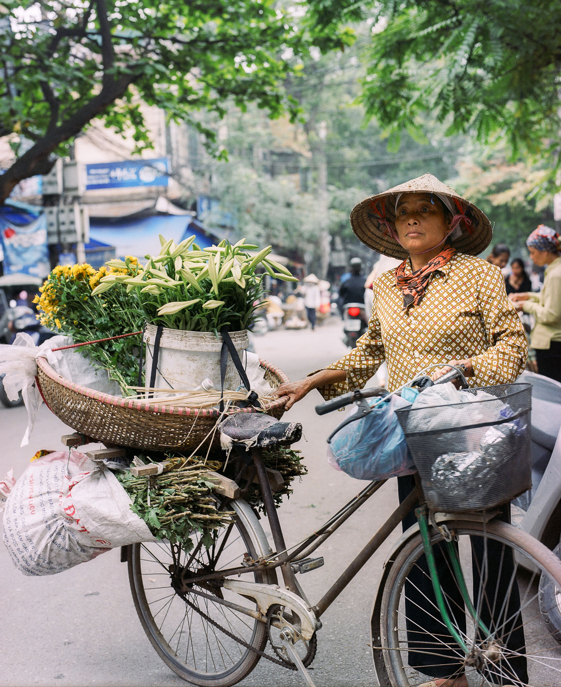 Travel | Vietnam | Brian Park Photo New York | 23