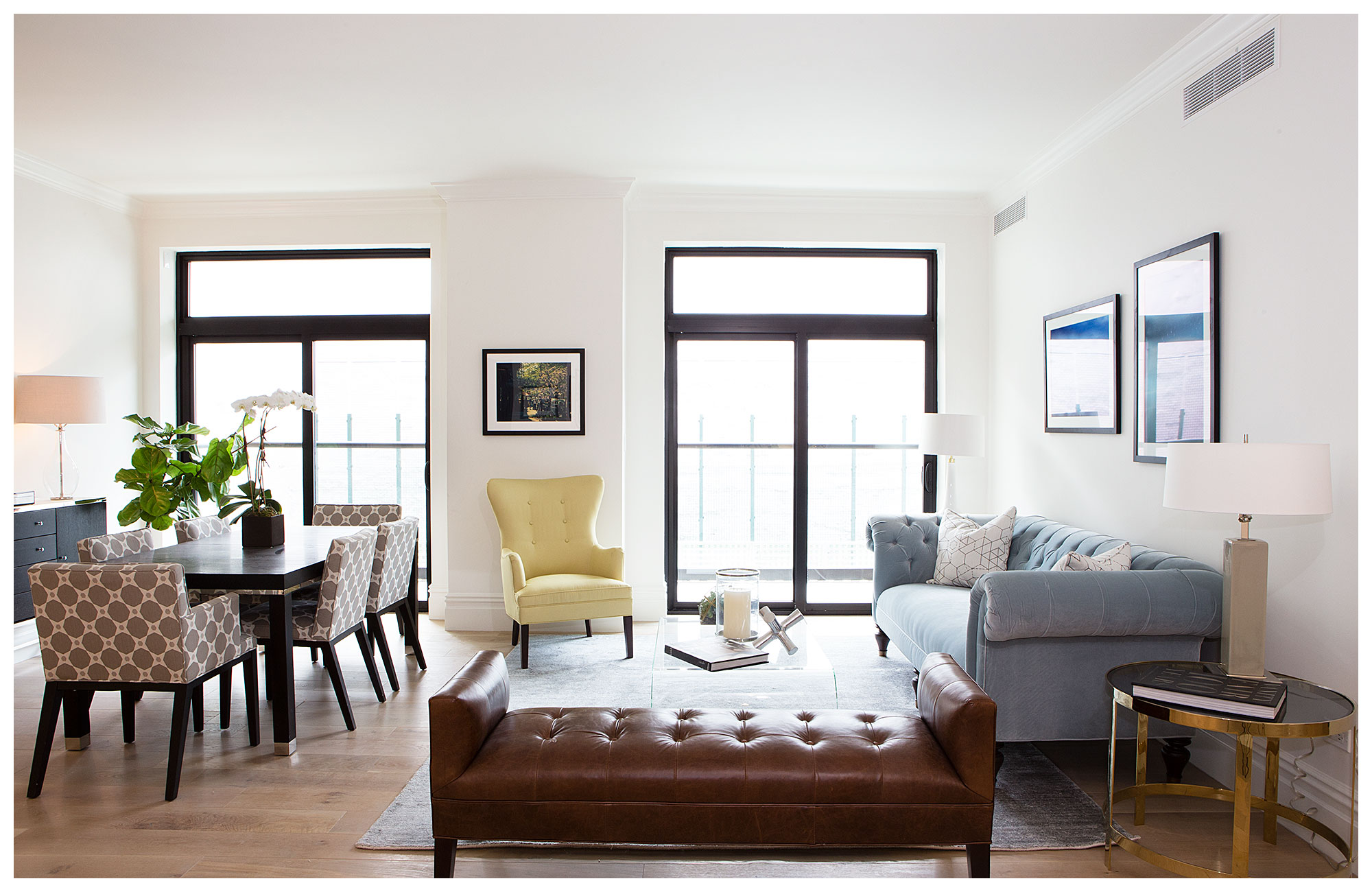 Interior | Alfa Development 199 Mott | Brian Park Photo New York | 1
