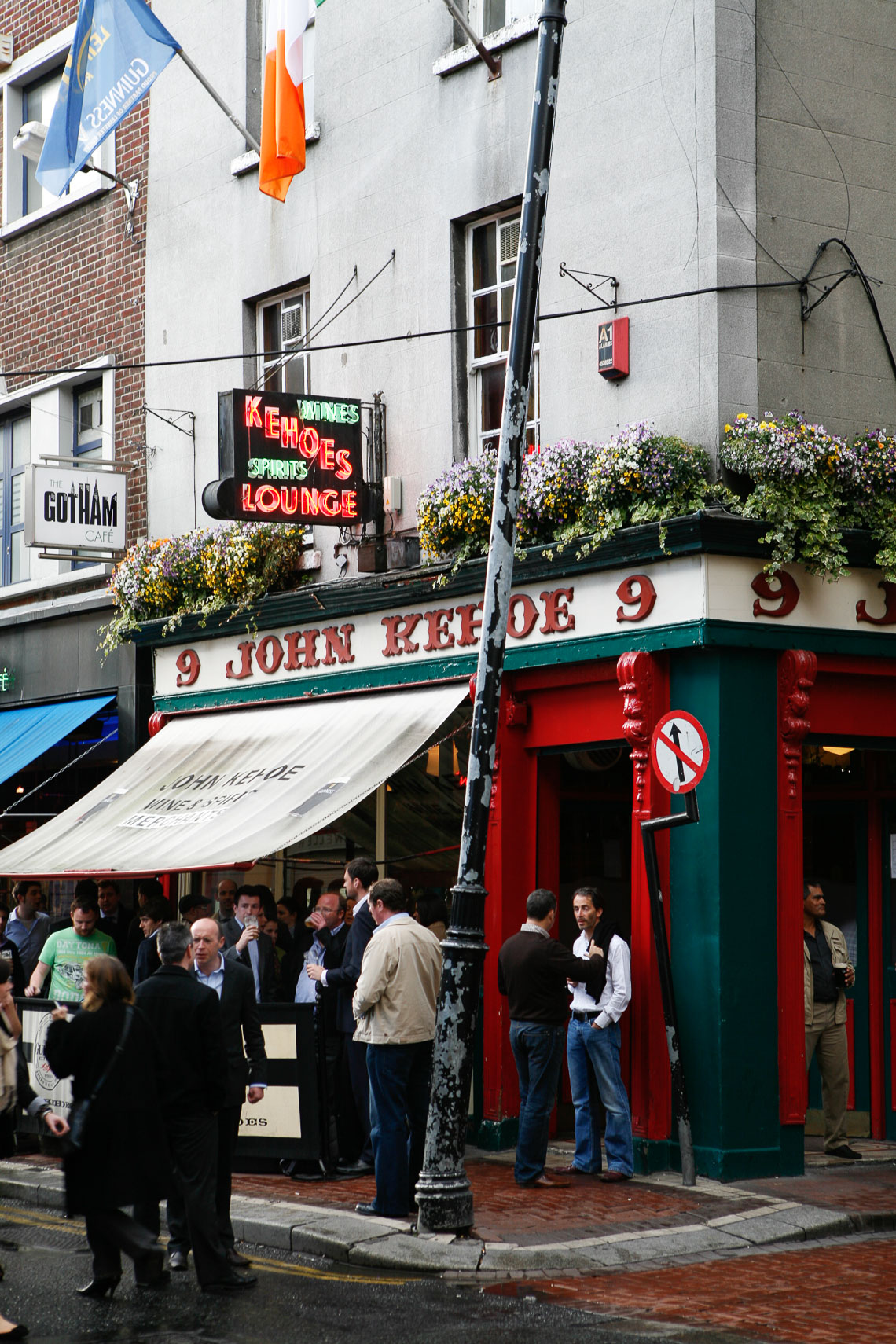 Travel | Dublin | Brian Park Photo New York | 5