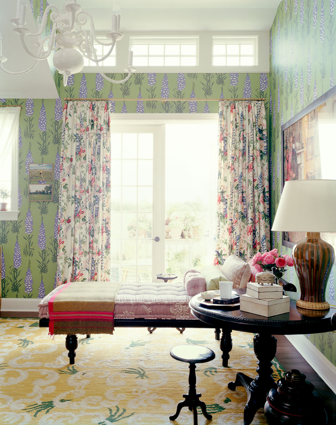 Interior | Ellen Hamilton Designer | Brian Park Photo New York | 9