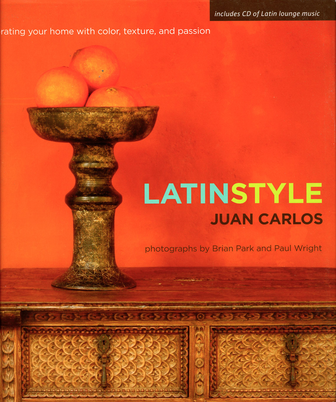 Published | Latin Style | Brian Park Photo New York