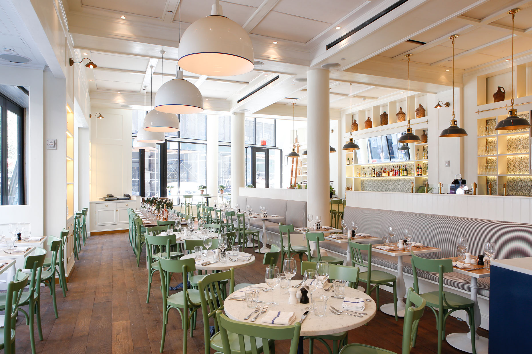 Food | La Pecora Bianca | Brian Park Photo New York | 1
