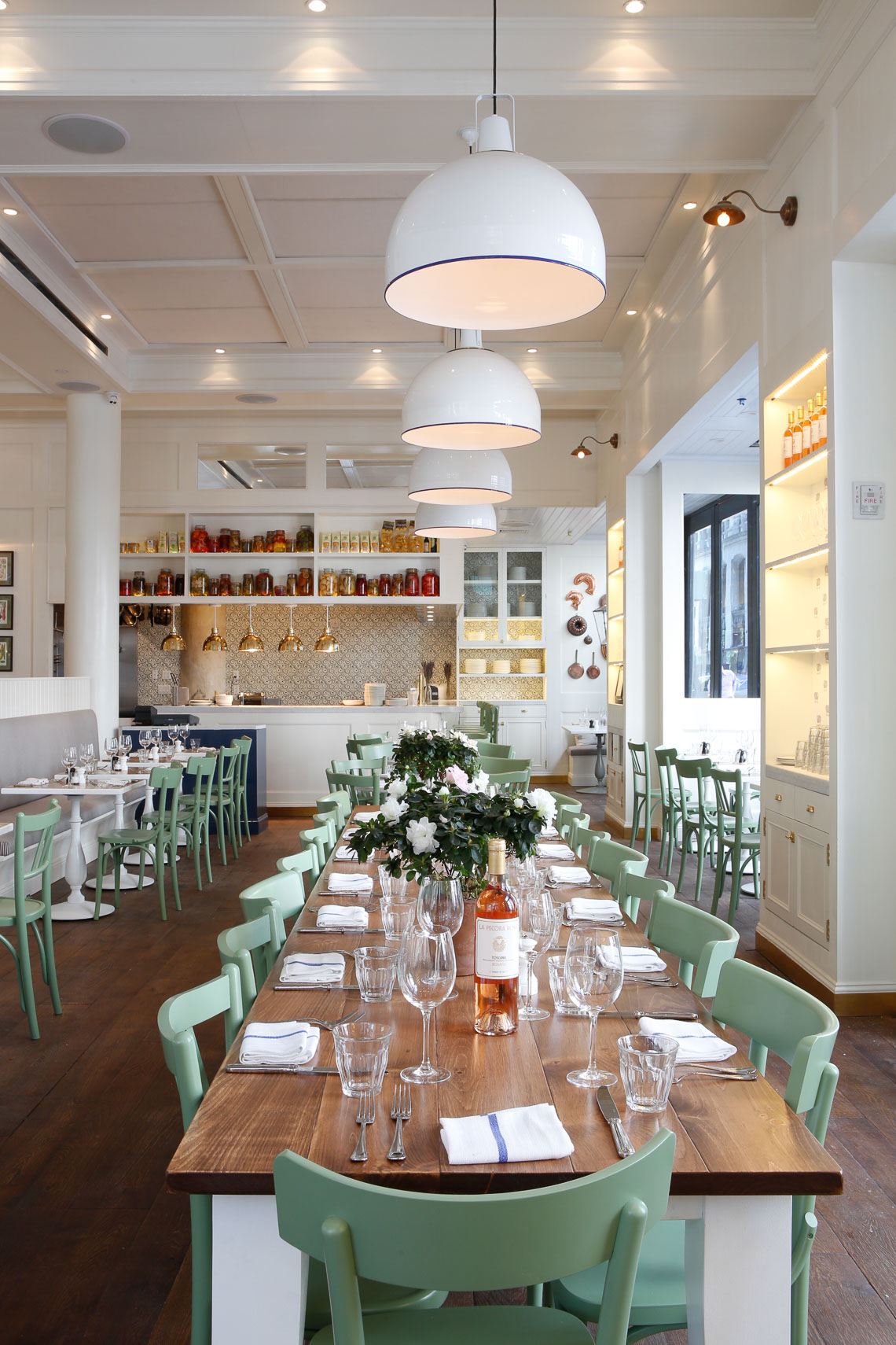 Food | La Pecora Bianca | Brian Park Photo New York | 13