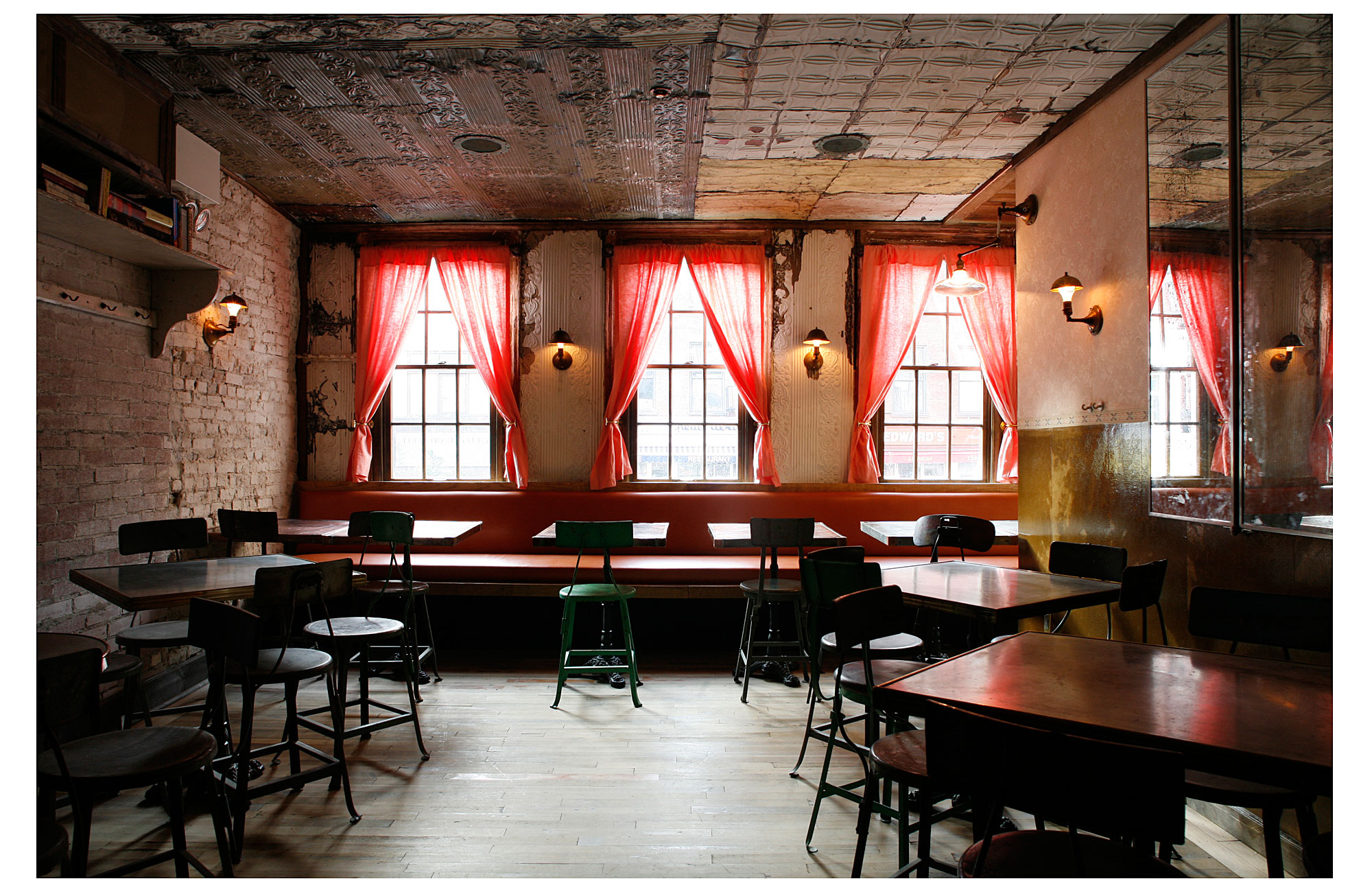 Interior | NYT | Brian Park Photo New York | 7