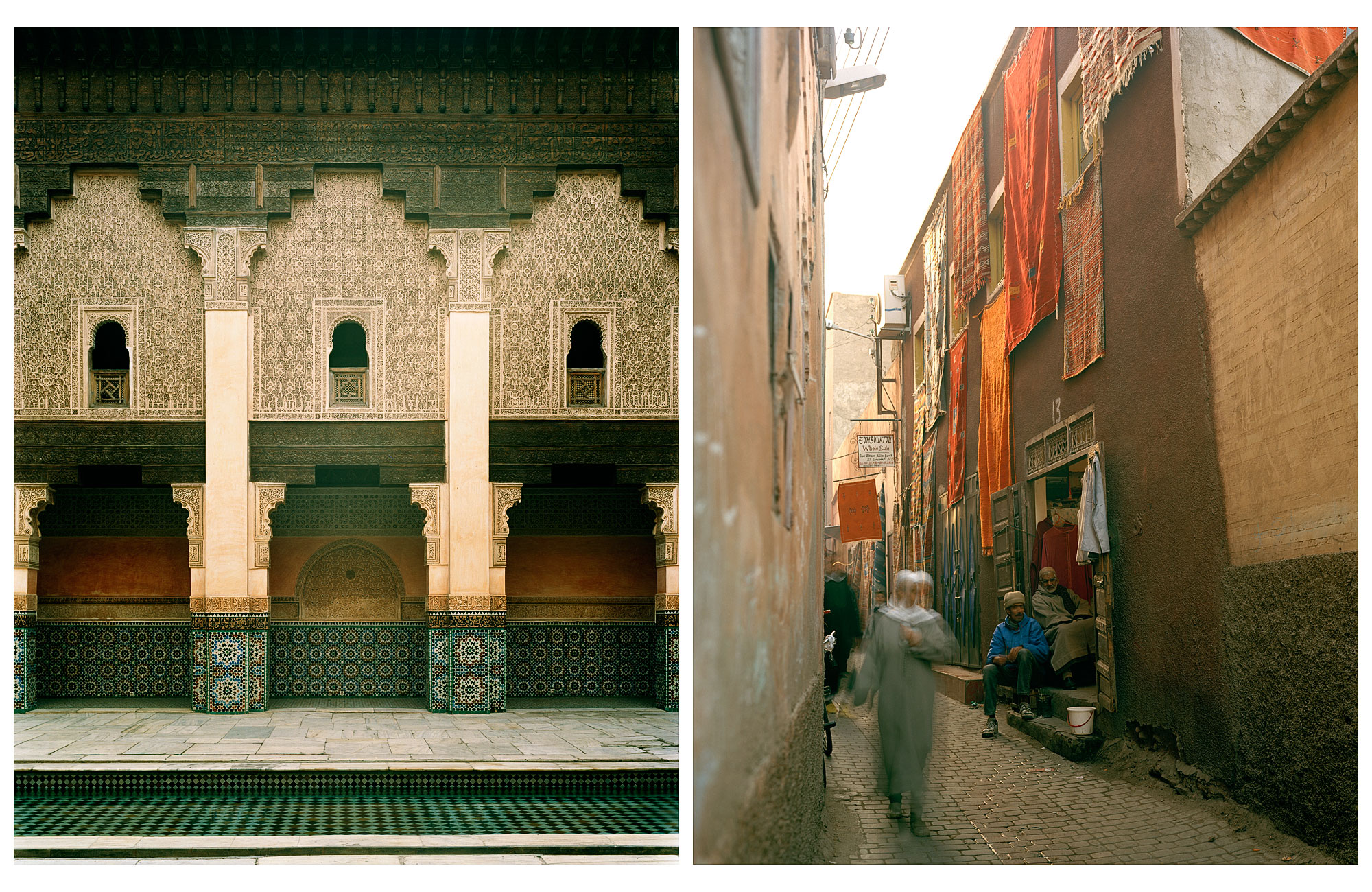 Travel | Morocco | Brian Park Photo New York | 11
