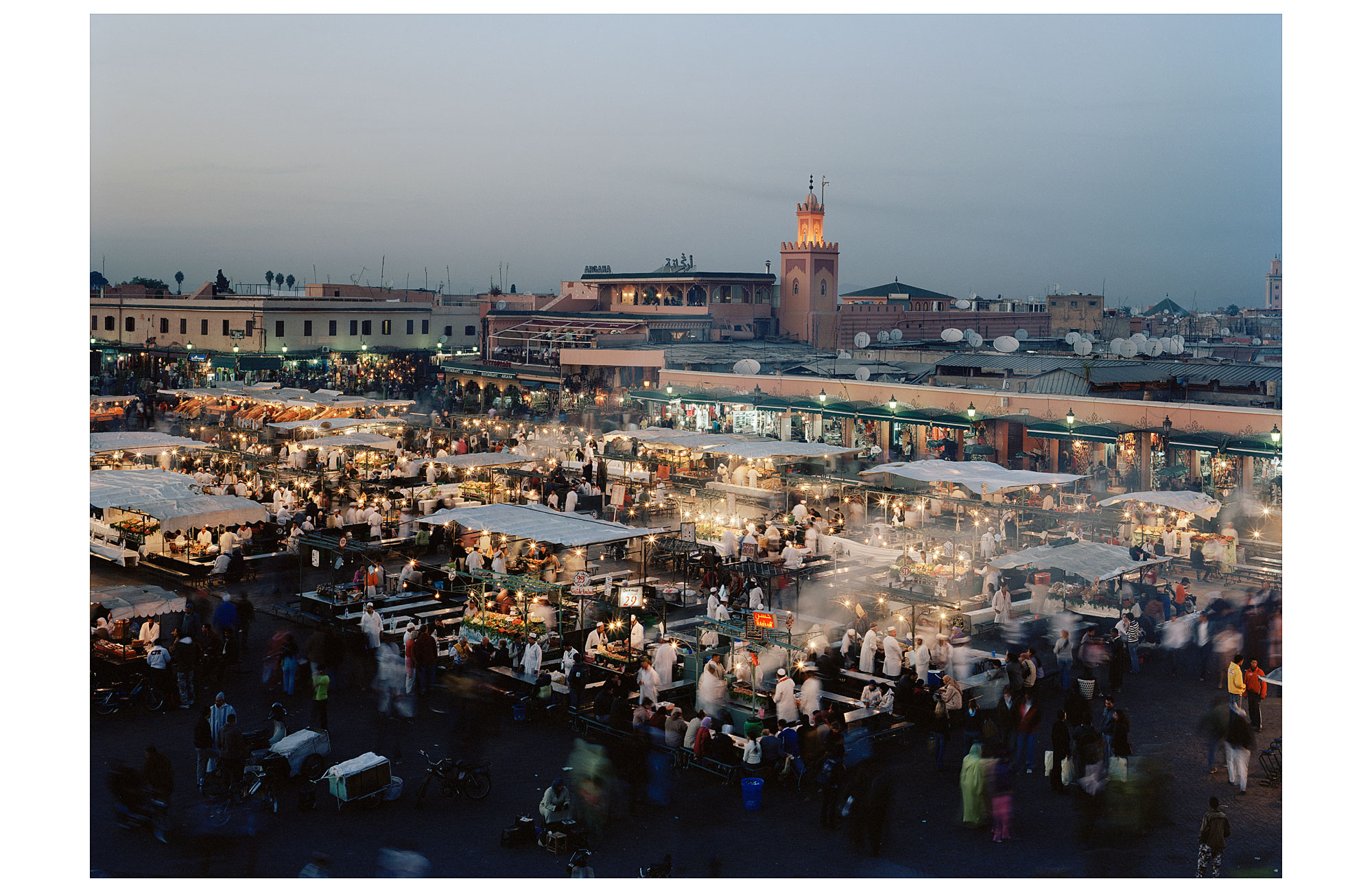 Travel | Morocco | Brian Park Photo New York | 9