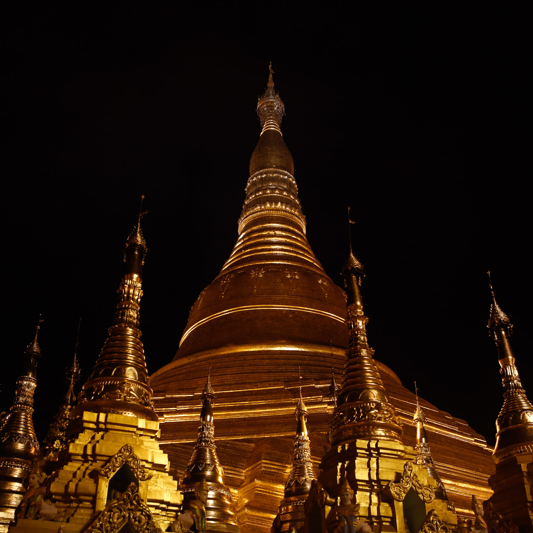 Travel | Myanmar | Burma | Brian Park Photo New York | 22