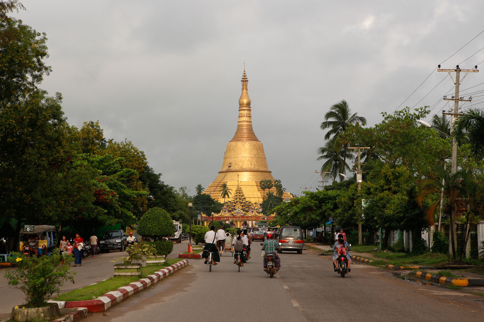 Travel | Myanmar | Burma | Brian Park Photo New York | 8