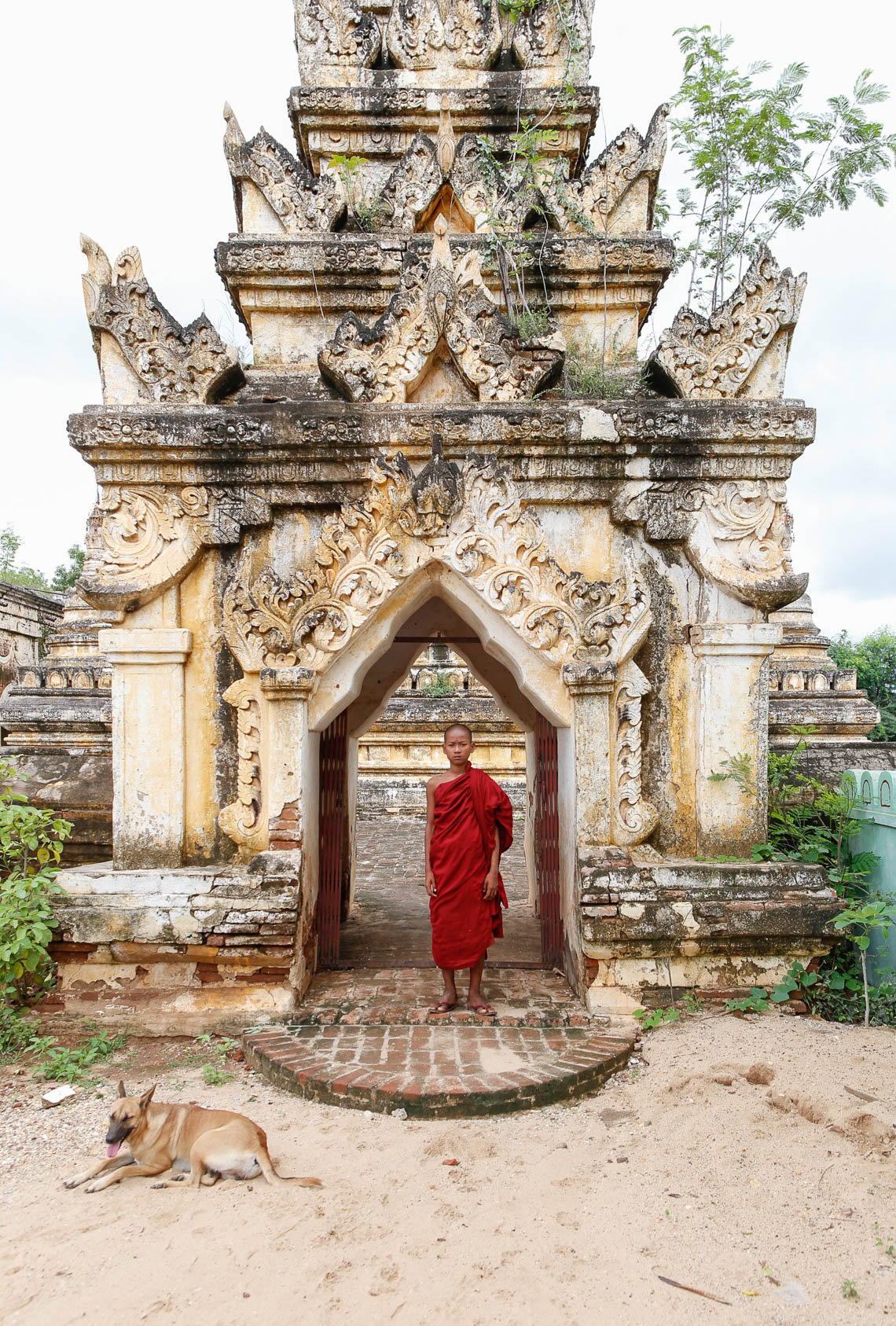 Travel | Myanmar | Burma | Brian Park Photo New York | 1