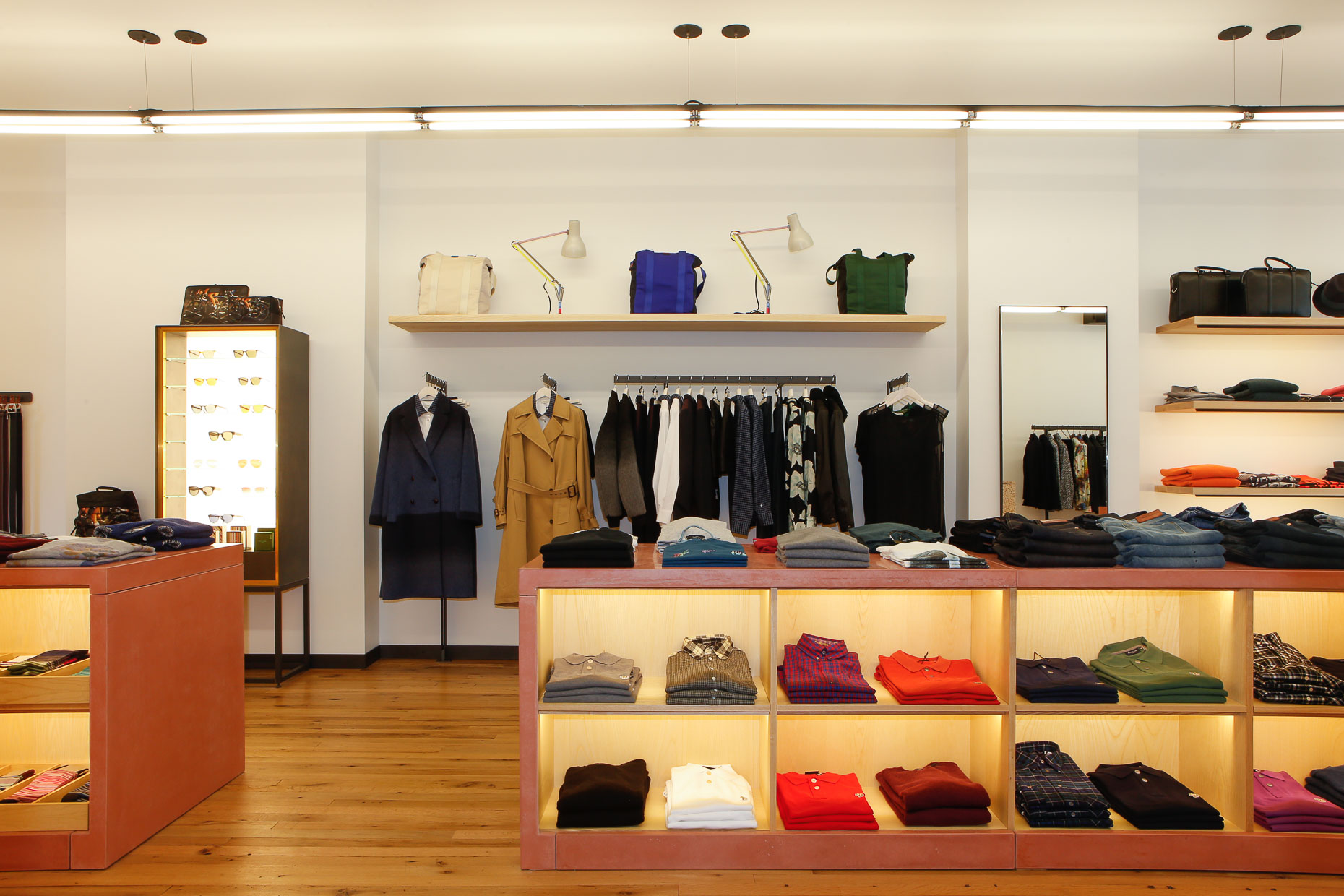 Interior | Paul Smith UK | Brian Park Photo New York | 4