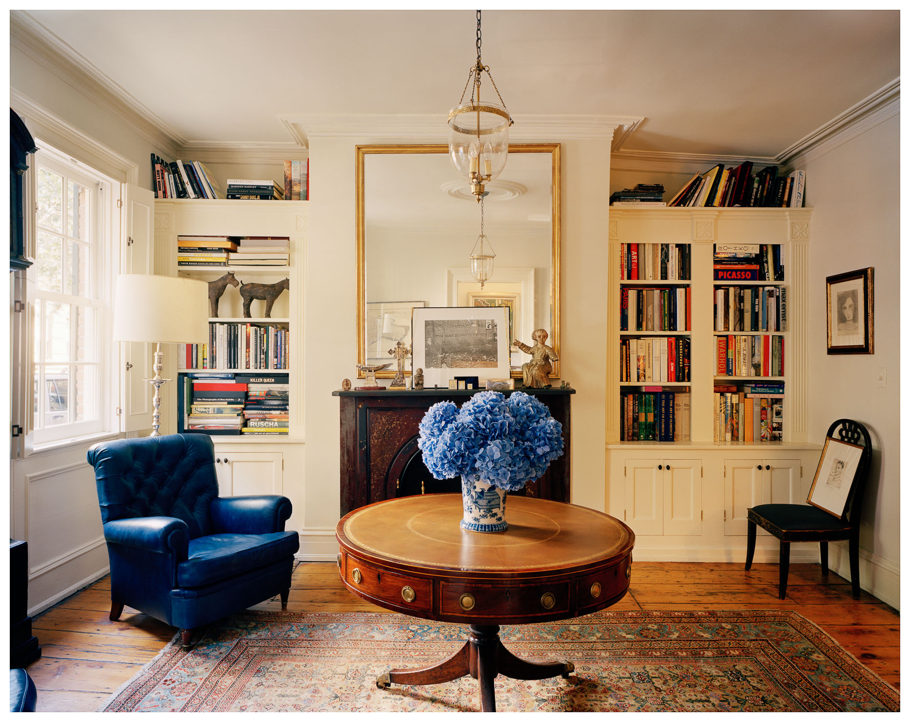 Greenwich Village Interior | Robert Duffy | Brian Park Photo New York | 12
