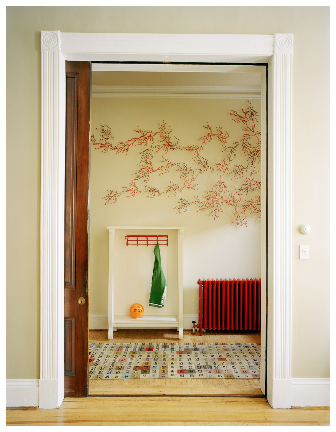 Baltimore Interior | Bolton Hill | Brian Park Photo New York | 7