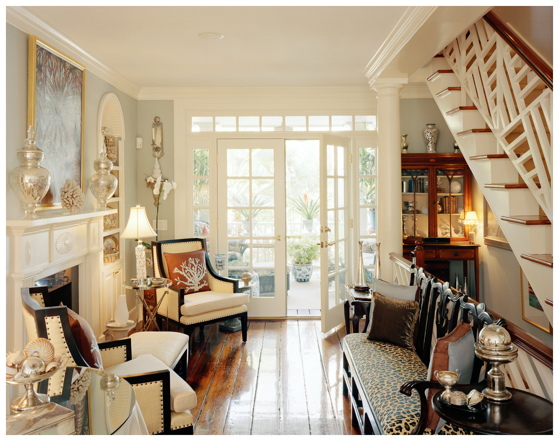 Savannah Interior | Jeannie Sims | Brian Park Photo New York | 14