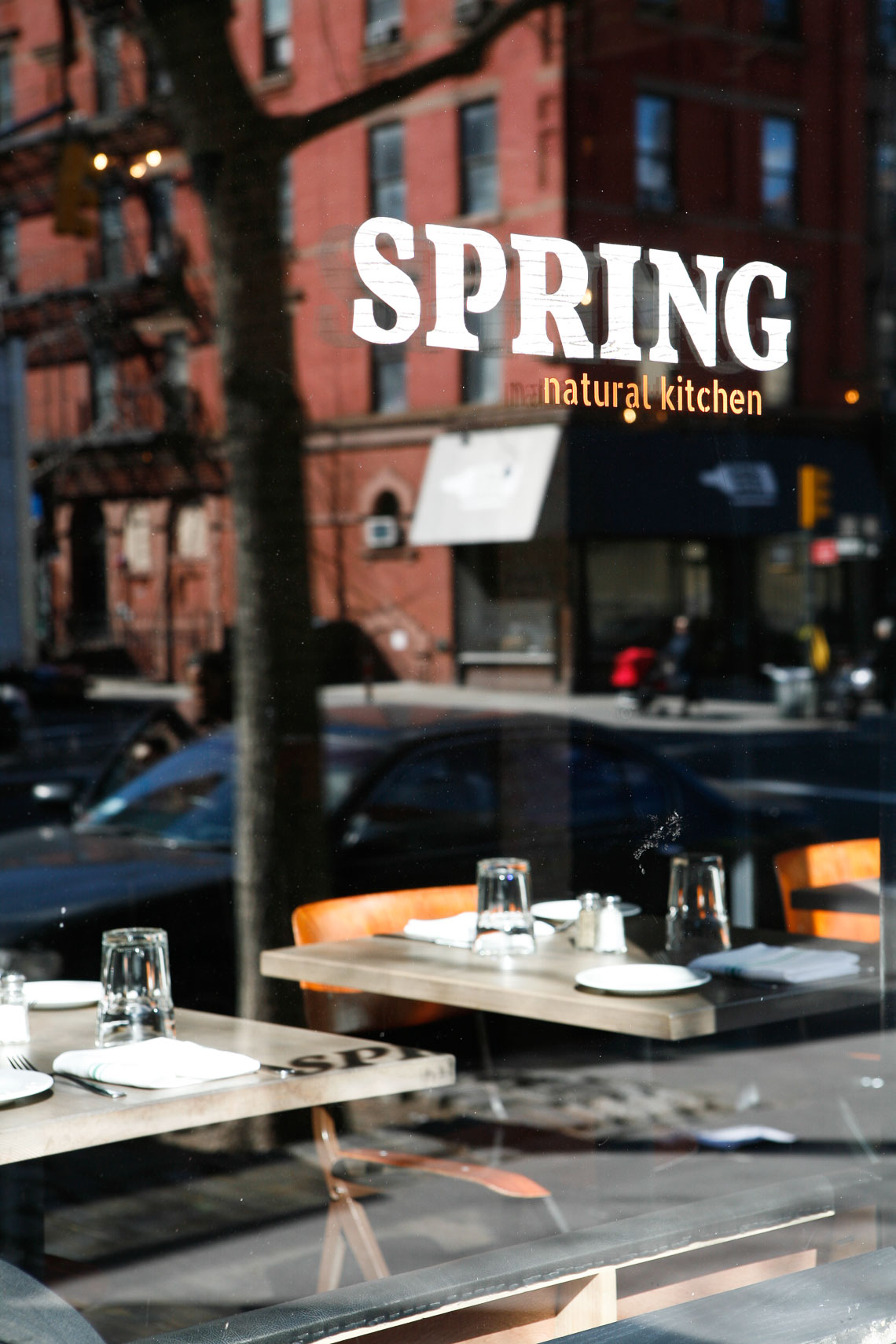 Food | Spring Natural | Brian Park Photo New York | 1