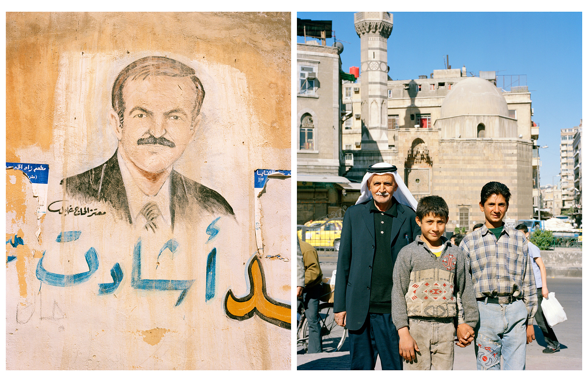Travel | Syria | Brian Park Photo New York | 20