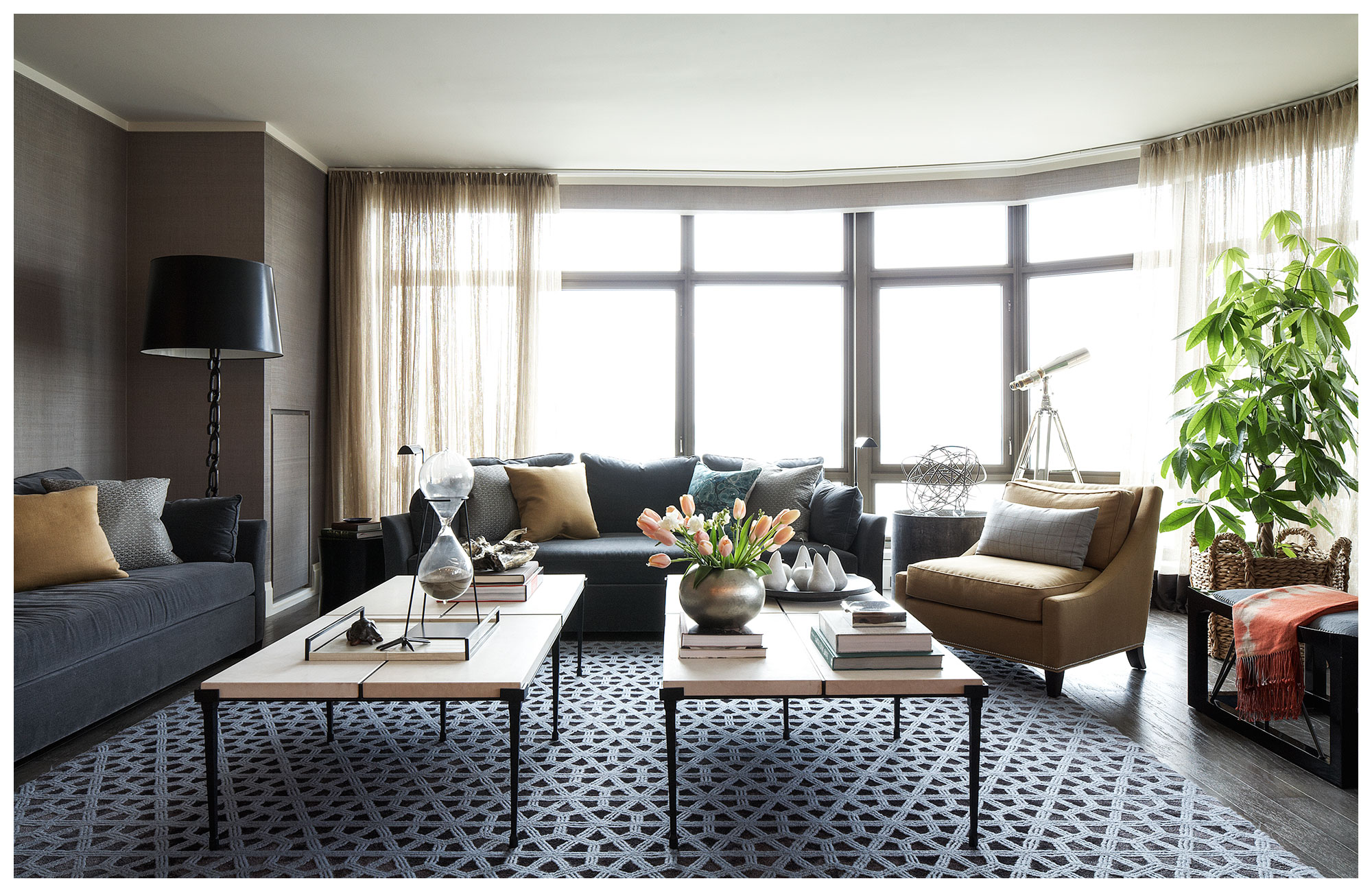 Interior | Thom Filicia | Brian Park Photo New York | 3