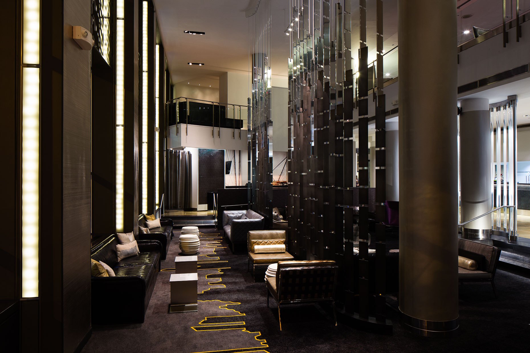 Interior | W Hotel NY | Brian Park Photo New York | 3