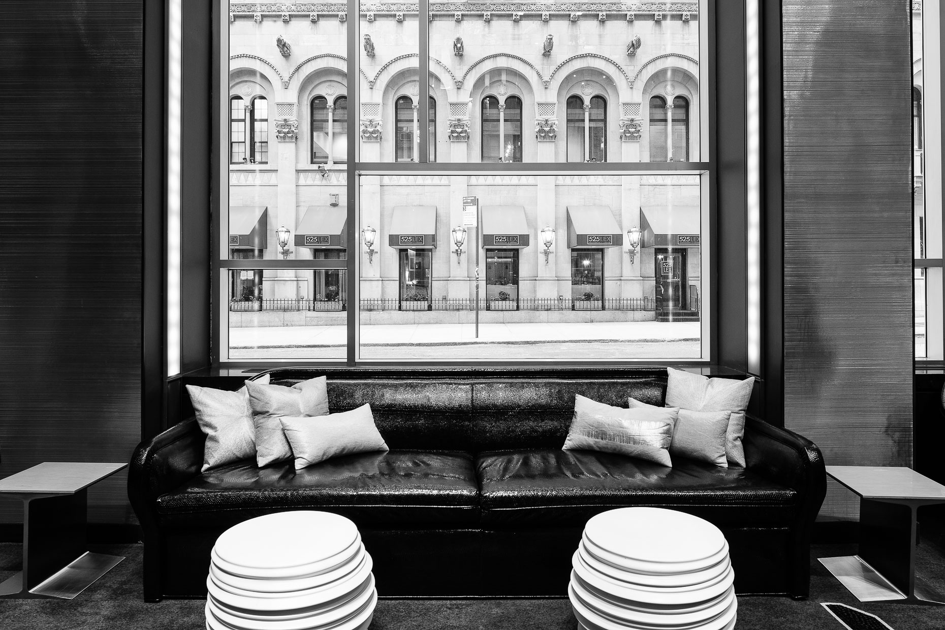 Interior | W Hotel NY | Brian Park Photo New York | 8