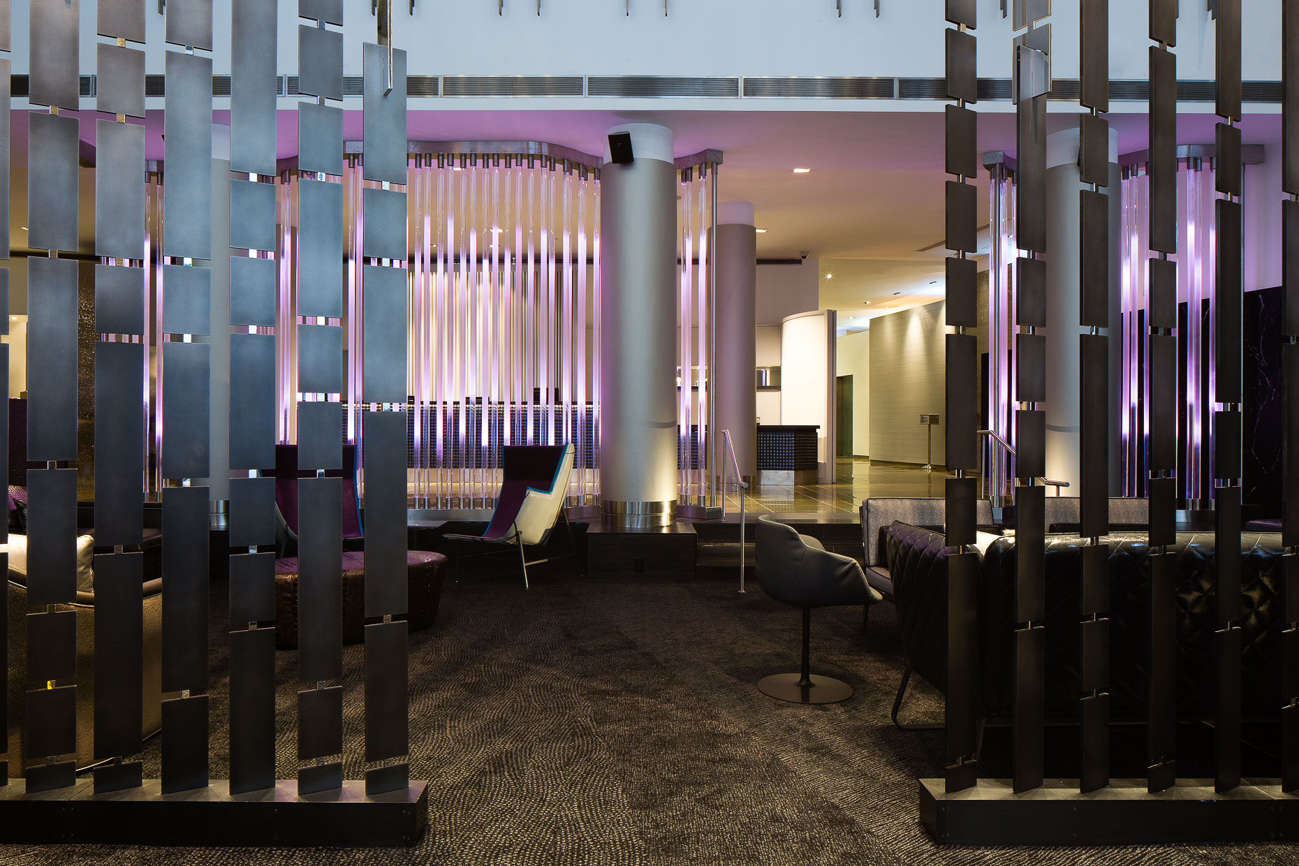 Interior | W Hotel NY | Brian Park Photo New York | 6