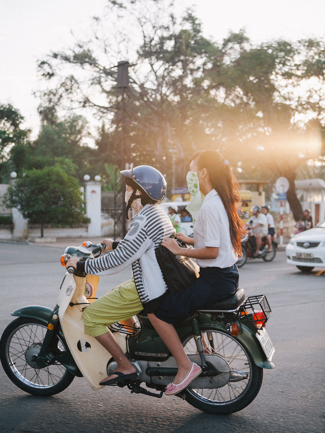 Travel | Vietnam | Brian Park Photo New York | 19